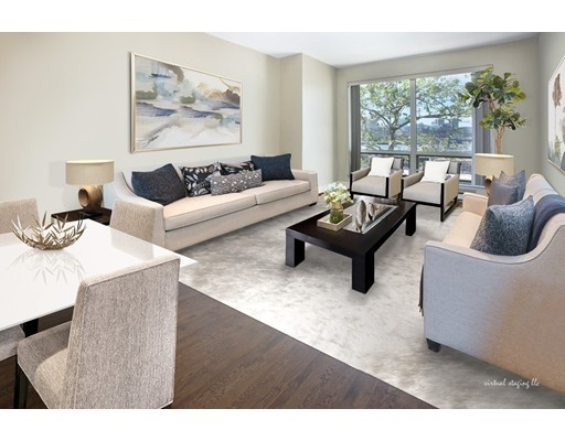 Additional photo for property listing at 197 8th Street  波士顿, 马萨诸塞州 02129 美国