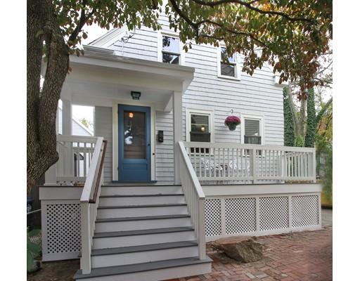 شقة بعمارة للـ Sale في 242 Norfolk Street 242 Norfolk Street Cambridge, Massachusetts 02139 United States