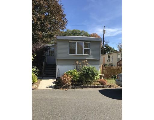 独户住宅 为 销售 在 229 Miller Ludlow, 01056 美国