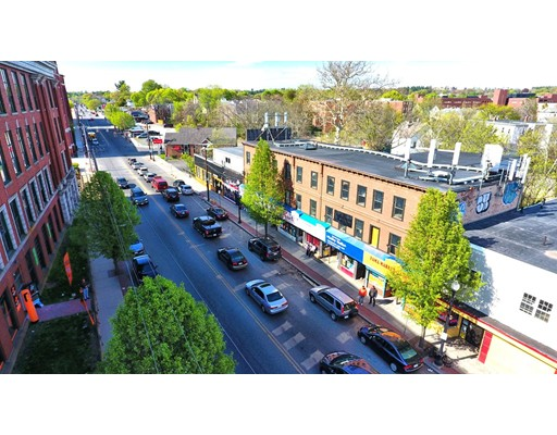 Additional photo for property listing at 511 Broadway 511 Broadway Lawrence, Массачусетс 01841 Соединенные Штаты