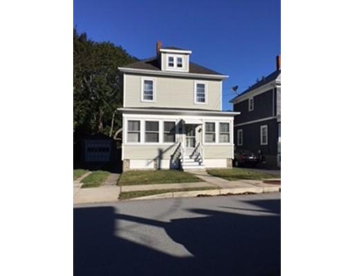 Maison unifamiliale pour l Vente à 14 Elm Avenue 14 Elm Avenue Fairhaven, Massachusetts 02719 États-Unis