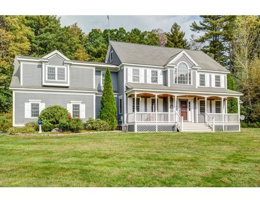 واحد منزل الأسرة للـ Sale في 88 Providence Road 88 Providence Road Westford, Massachusetts 01886 United States