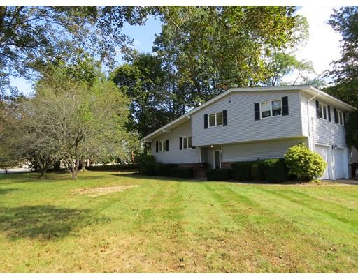 Einfamilienhaus für Verkauf beim 239 West Plain 239 West Plain Wayland, Massachusetts 01778 Vereinigte Staaten