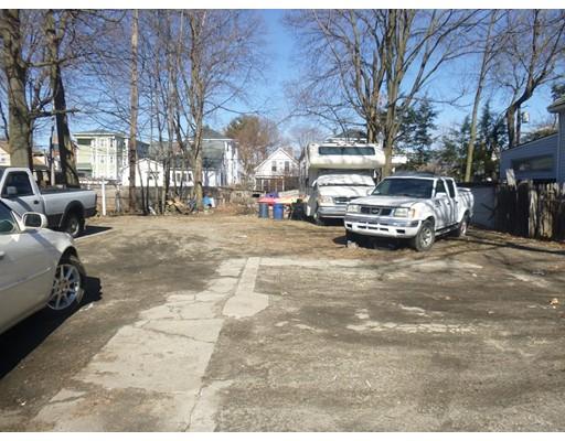 Terrain pour l Vente à 293 Cambridge Street 293 Cambridge Street Worcester, Massachusetts 01603 États-Unis