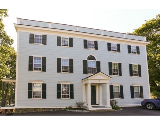 Single Family Home for Rent at 18 Ocean Ter Salem, Massachusetts 01970 United States