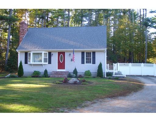 Single Family Home for Sale at 3 Town Landing Road 3 Town Landing Road Berkley, Massachusetts 02779 United States