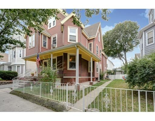 多户住宅 为 销售 在 95 Clark Street 95 Clark Street Everett, 马萨诸塞州 02149 美国