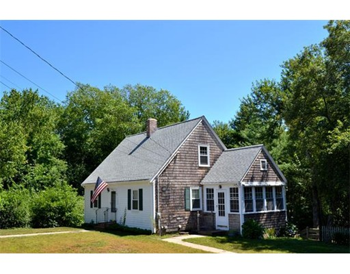 Single Family Home for Sale at 1320 Broadway & Lot 101 1320 Broadway & Lot 101 Hanover, Massachusetts 02339 United States