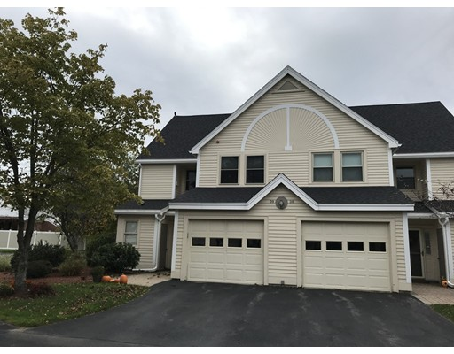 Single Family Home for Rent at 39 Alcott Way North Andover, 01845 United States