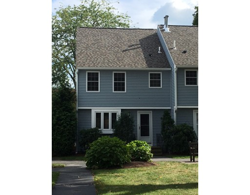 Condominium for Sale at 140 North Main Street 140 North Main Street Attleboro, Massachusetts 02703 United States