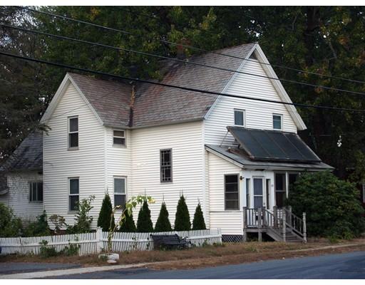 Casa Unifamiliar por un Venta en 83 Newton Street 83 Newton Street Greenfield, Massachusetts 01301 Estados Unidos