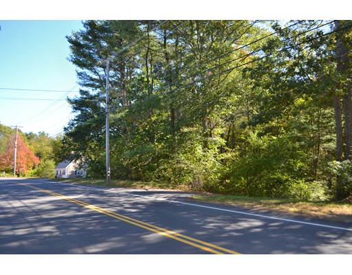 Land for Sale at 101 & 1320 Broadway 101 & 1320 Broadway Hanover, Massachusetts 02339 United States