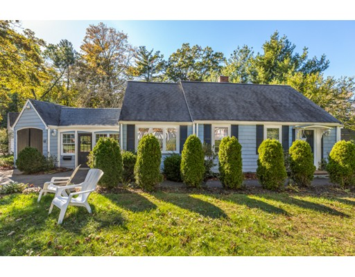 Additional photo for property listing at 63 Canterbury Road  Lynnfield, Massachusetts 01940 Estados Unidos