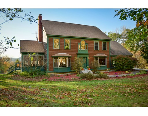 Single Family Home for Sale at 114 Athol Road 114 Athol Road Royalston, Massachusetts 01368 United States