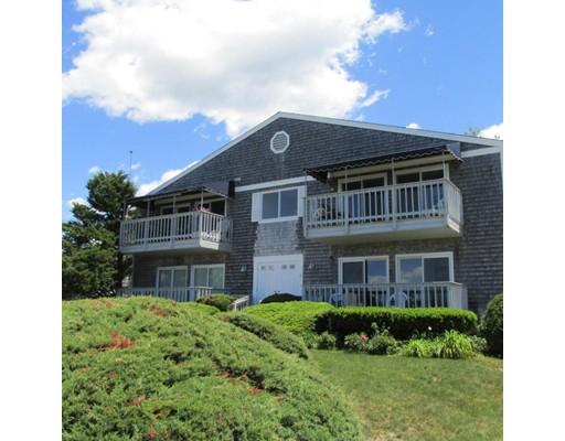 共管式独立产权公寓 为 销售 在 4 Deacons Avenue 4 Deacons Avenue 法尔茅斯, 马萨诸塞州 02540 美国