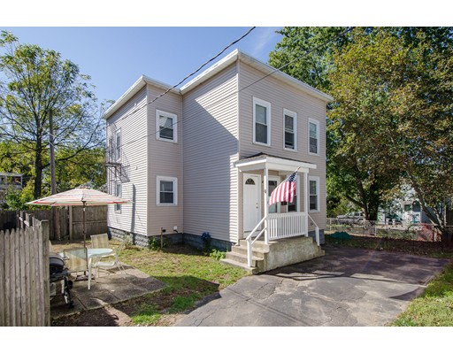 Single Family Home for Sale at 4 James Court 4 James Court Attleboro, Massachusetts 02703 United States