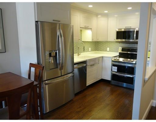 Appartement en copropriété pour l Vente à 44 Lexington Avenue 44 Lexington Avenue Gloucester, Massachusetts 01930 États-Unis