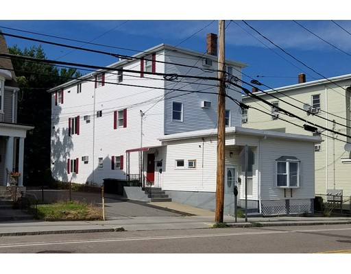 Casa Multifamiliar por un Venta en 11 Nichols Avenue 11 Nichols Avenue Watertown, Massachusetts 02472 Estados Unidos
