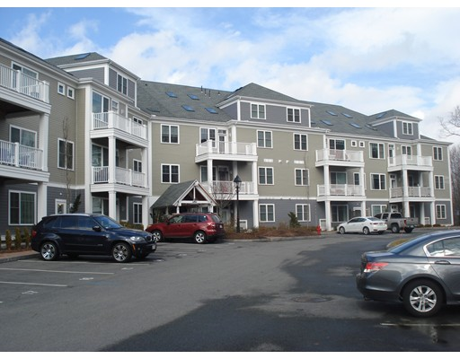 Condominium for Sale at 39 Taylor Drive Reading, 01867 United States