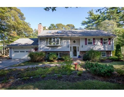 独户住宅 为 销售 在 661 N Falmouth Hwy 661 N Falmouth Hwy 法尔茅斯, 马萨诸塞州 02556 美国
