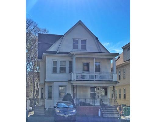 独户住宅 为 出租 在 110 Fellsway W 梅福德, 马萨诸塞州 02155 美国