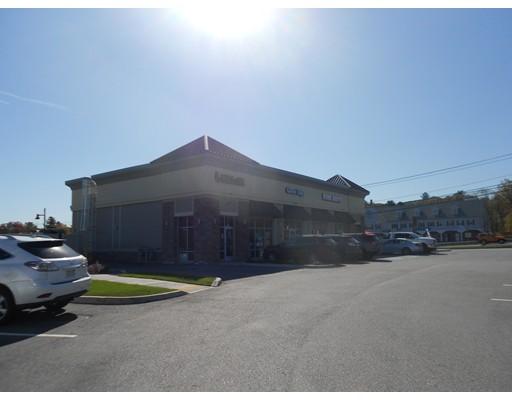 12 Pleasant Valley Rd/ Rte 146N, Sutton, MA, 01590