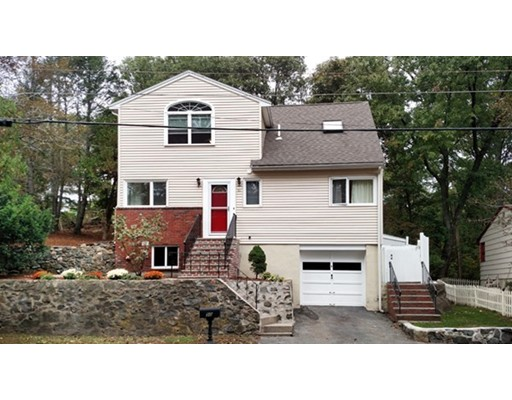 Single Family Home for Sale at 50 Commonwealth Road 50 Commonwealth Road Lynn, Massachusetts 01904 United States