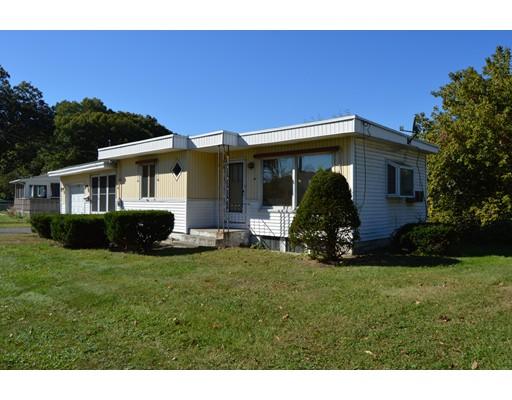 独户住宅 为 销售 在 528 Prospect Street 528 Prospect Street Chicopee, 马萨诸塞州 01020 美国