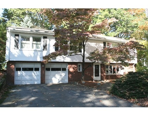 Single Family Home for Sale at 4 Selwyn Road 4 Selwyn Road Peabody, Massachusetts 01960 United States