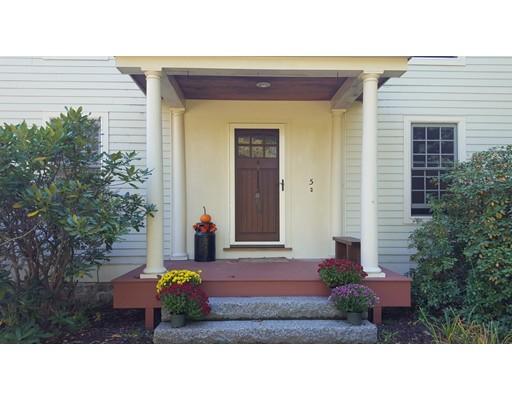 Casa Unifamiliar por un Venta en 5 Oxford Road 5 Oxford Road Windham, Nueva Hampshire 03087 Estados Unidos