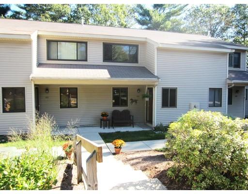 Condominio por un Venta en 182 Highwood Drive 182 Highwood Drive Franklin, Massachusetts 02038 Estados Unidos