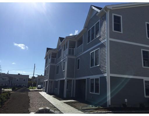 Condominium for Sale at 16 Rodman St #3&4 16 Rodman St #3&4 Narragansett, Rhode Island 02882 United States
