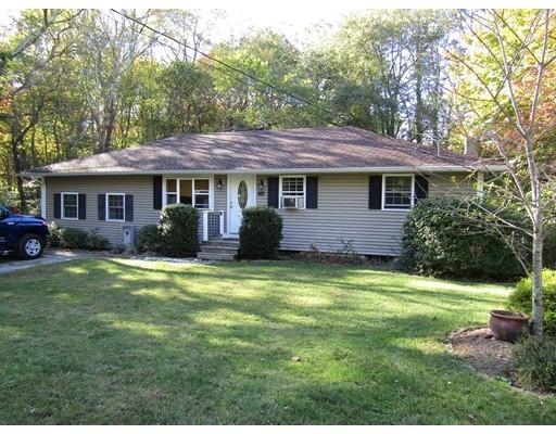 Single Family Home for Sale at 621 Berkley Street 621 Berkley Street Berkley, Massachusetts 02779 United States
