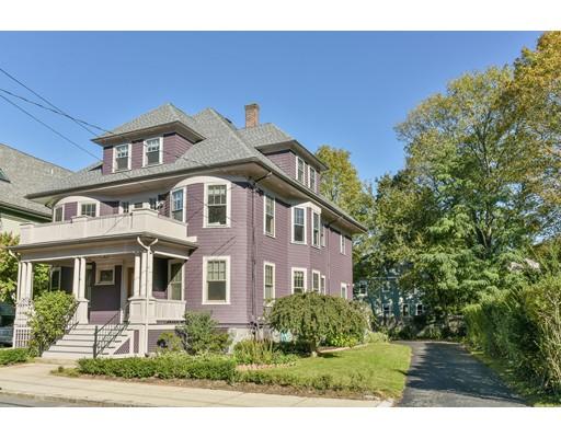Condomínio para Venda às 81 Orchard Street 81 Orchard Street Boston, Massachusetts 02130 Estados Unidos