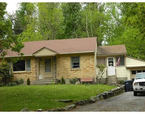 Maison unifamiliale pour l à louer à 689 Salisbury Street #0 689 Salisbury Street #0 Holden, Massachusetts 01520 États-Unis