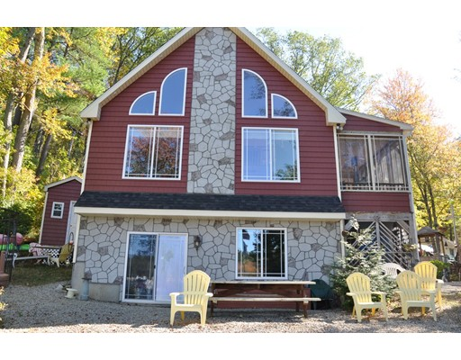 Single Family Home for Sale at 2 Collette Drive 2 Collette Drive Holland, Massachusetts 01521 United States