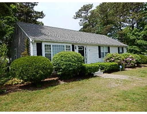 Частный односемейный дом для того Продажа на 17 Daria Drive 17 Daria Drive Barnstable, Массачусетс 02601 Соединенные Штаты