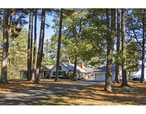 Single Family Home for Sale at 1170 Florence Road 1170 Florence Road Northampton, Massachusetts 01062 United States