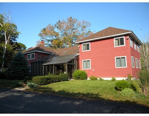 Commercial pour l Vente à 239 Drakeside 239 Drakeside Hampton, New Hampshire 03842 États-Unis