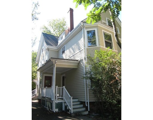 Additional photo for property listing at 1552 Cambridge Street  Cambridge, Massachusetts 02139 Estados Unidos