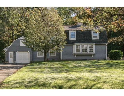 Single Family Home for Sale at 120 Deerfoot Road 120 Deerfoot Road Southborough, Massachusetts 01772 United States