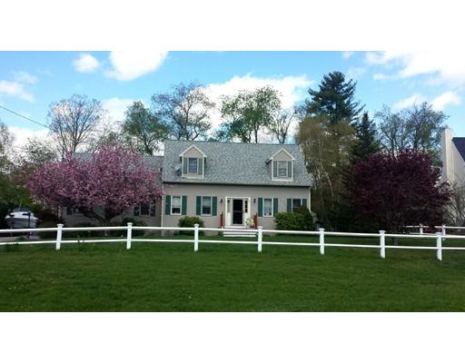独户住宅 为 销售 在 9 Tuxbury Road 9 Tuxbury Road Plaistow, 新罕布什尔州 03865 美国