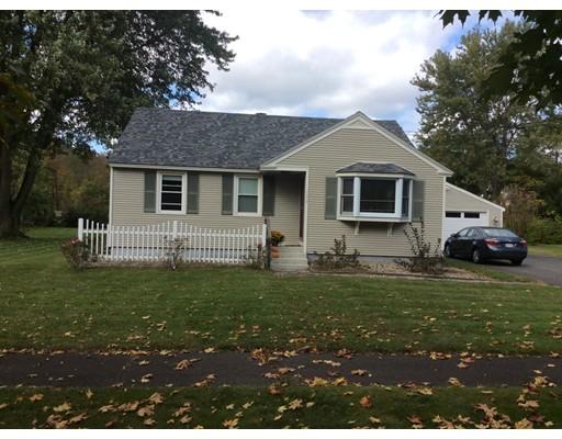 独户住宅 为 销售 在 177 North Main Street 177 North Main Street Sunderland, 马萨诸塞州 01375 美国