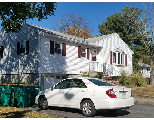 Single Family Home for Rent at 31 Elda Drive 31 Elda Drive Norwood, Massachusetts 02062 United States