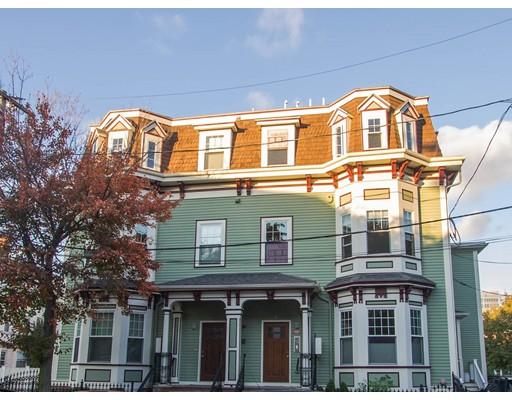 شقة بعمارة للـ Sale في 45 Williams Street 45 Williams Street Cambridge, Massachusetts 02139 United States