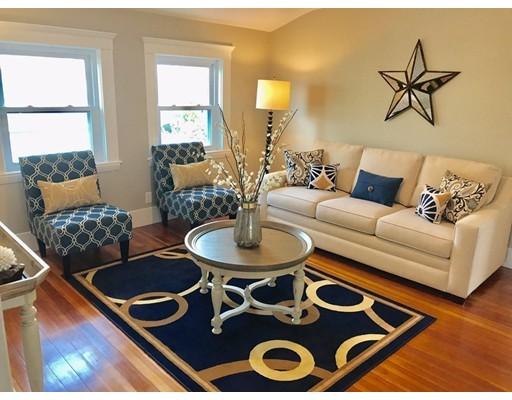 Condominio por un Venta en 23 Winthrop 23 Winthrop Beverly, Massachusetts 01915 Estados Unidos