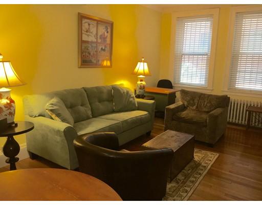 公寓 为 出租 在 86 Commonwealth #GR 86 Commonwealth #GR 波士顿, 马萨诸塞州 02116 美国