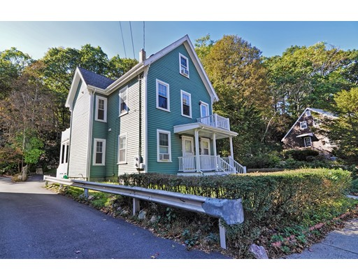 Multi-Family Home for Sale at 135 Forest Street Malden, Massachusetts 02148 United States