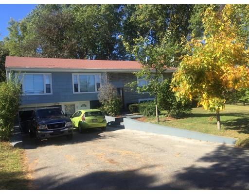단독 가정 주택 용 매매 에 443 Blue Hill Avenue 443 Blue Hill Avenue Milton, Massachusetts 02186 United States
