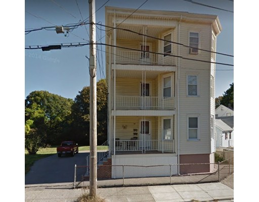 Multi-Family Home for Sale at 78 Forest Street 78 Forest Street Attleboro, Massachusetts 02703 United States
